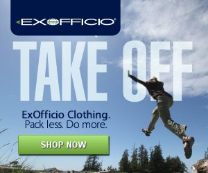 Go to exofficio.com