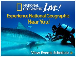 Check out events.nationalgeographic.com