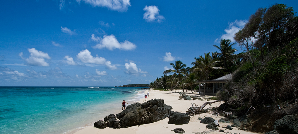The Mystique of Mustique