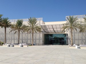 top things to do in Abu Dhabi