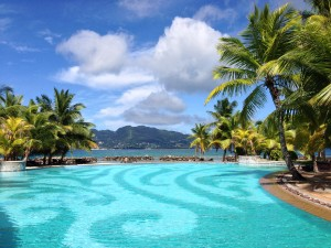 top places in seychelles