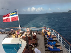 caribbean luxury cruise