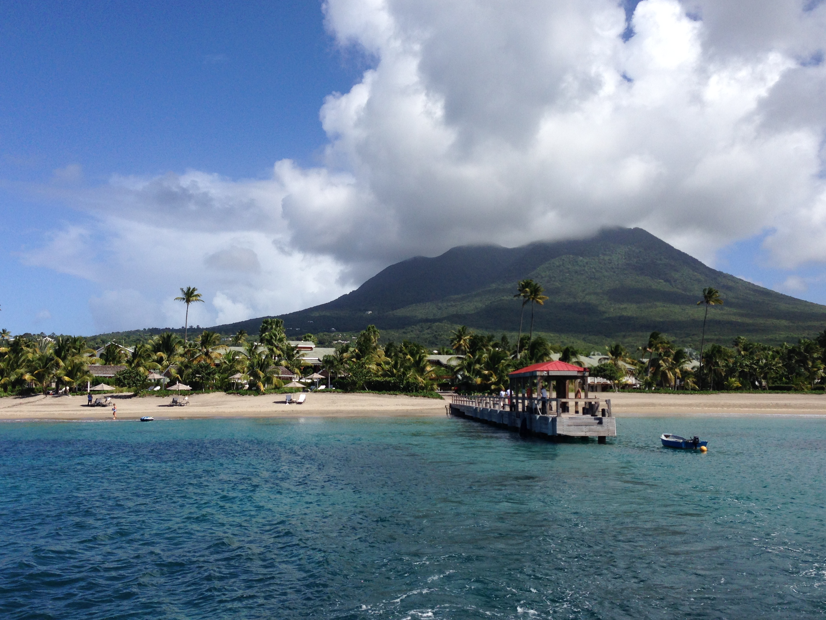 Nevis Four Seasons Resort Stay